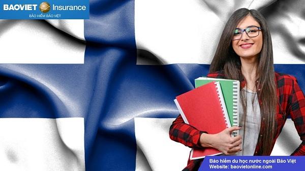 Bảo hiểm du học nước ngoài