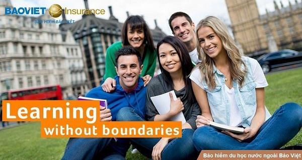 Mua bảo hiểm du học nước ngoài ở đâu?