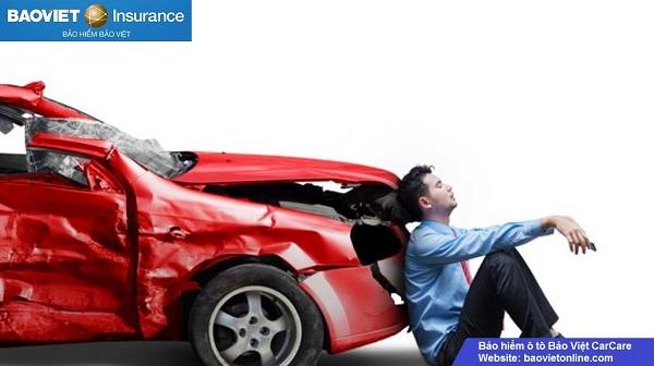 Bảo hiểm vô cùng cần thiết cho mỗi chiếc xe