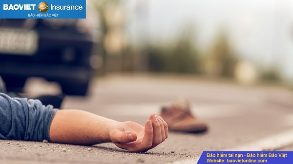 Bảo hiểm tai nạn 24/24 sẽ giúp ta an tâm hơn trong đời sống hàng ngày