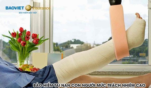 bảo hiểm tai nạn con người