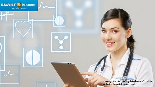 Bảo hiểm sức khỏe ngày càng được sử dụng phổ biến