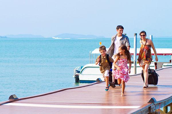 Mua bảo hiểm du lịch quốc tế bạn sẽ được hưởng rất nhiều quyền lợi