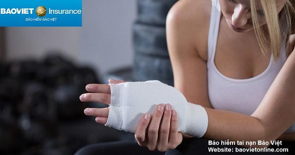 Mua bảo hiểm tai nạn là một cách tự chăm sóc bản thân mình