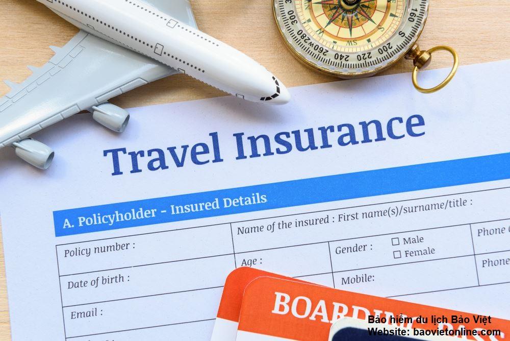Bảo hiểm du lịch là rất quan trọng với những ai hay đi du lịch hoặc công tác