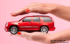 bảo hiểm ô tô Bảo Việt
