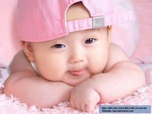 bảo hiểm sức khỏe bảo việt cho em bé