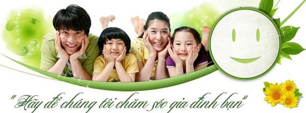 Bảo Việt luôn đồng hành vì sức khỏe gia đình bạn