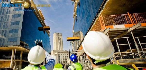 Bảo hiểm tai nạn công nhân - Hỗ trợ cho người lao động một cách tốt nhất nếu chẳng may bị tai nạn