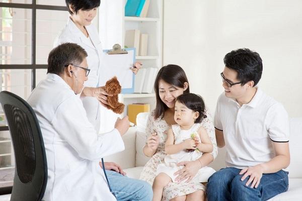 Bảo hiểm sức khoẻ quốc tế