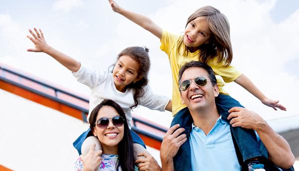 bảo hiểm du lịch dành cho trẻ em
