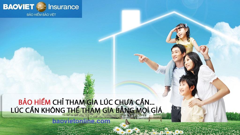 bảo hiểm sức khỏe cho gia đình