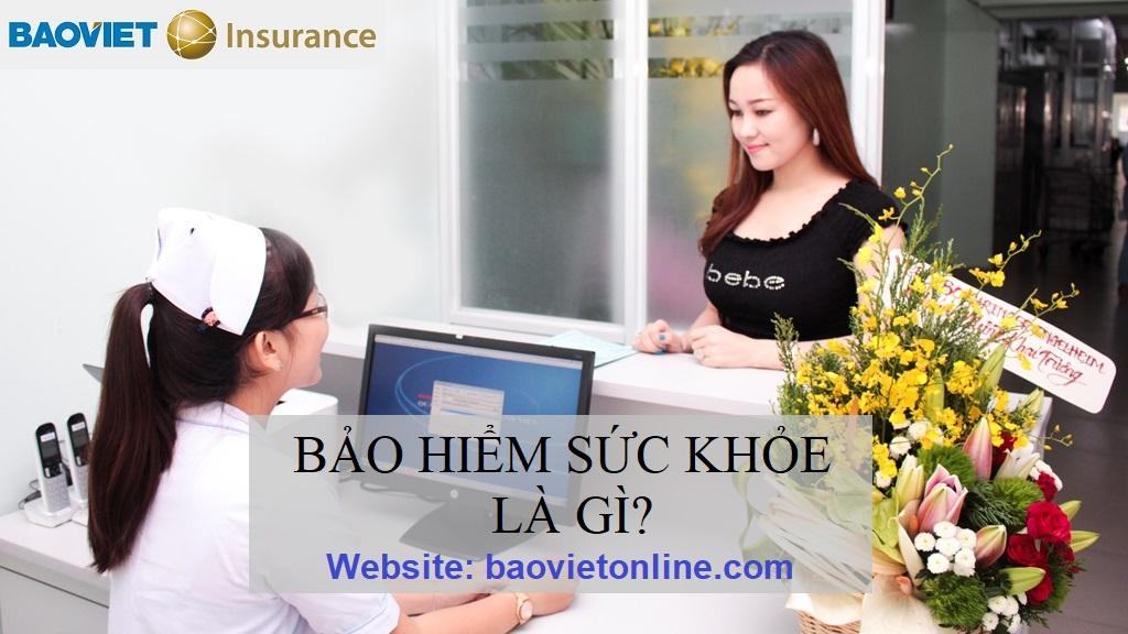 bảo hiểm sức khỏe là gì