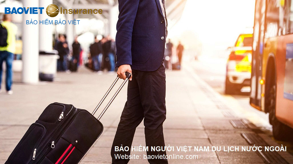 bảo hiểm người việt nam du lịch nước ngoài