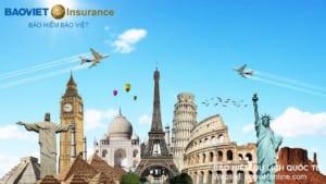 loại hình bảo hiểm du lịch quốc tế