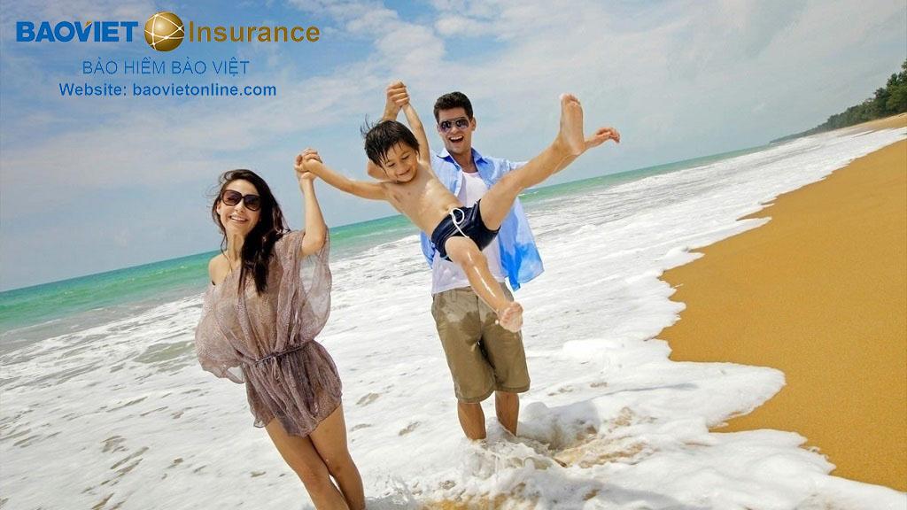 bán bảo hiểm du lịch bảo việt trực tuyến