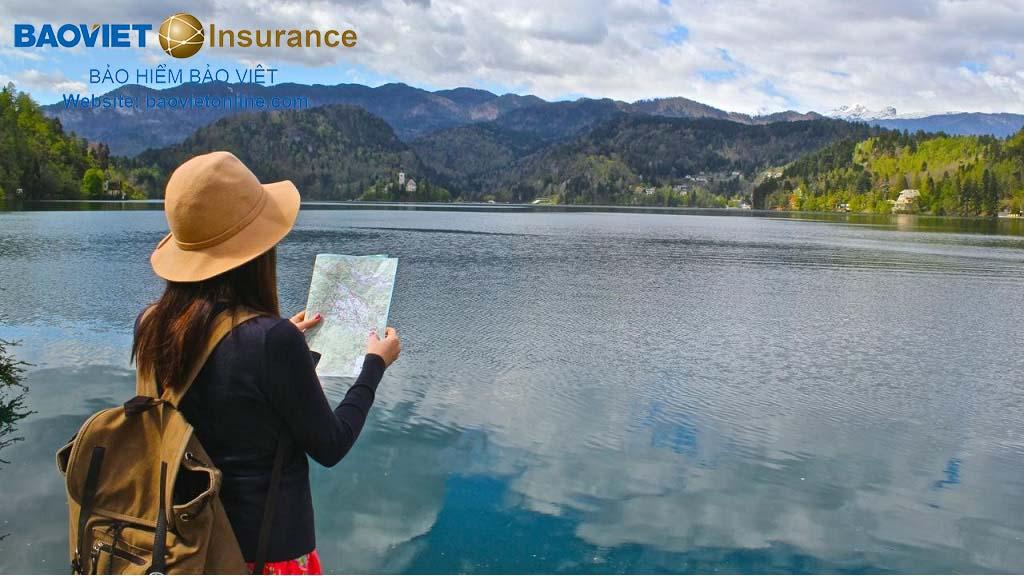 bảo hiểm du lịch bảo việt uy tín