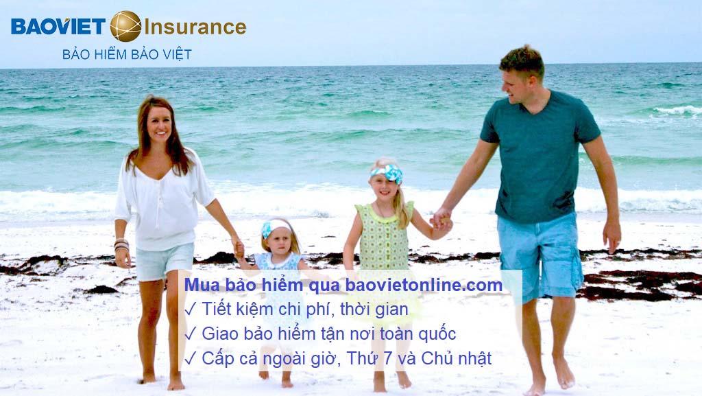bảo hiểm du lịch là hành trang không thể thiếu