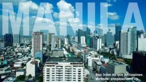 bảo hiểm du lịch philippines
