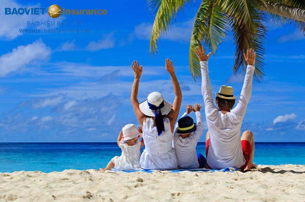 bảo hiểm du lịch quốc tế là thủ tục bắt buộc