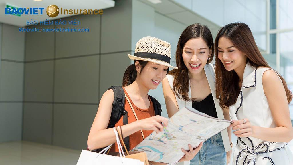 lợi ích khi mua bảo hiểm du lịch