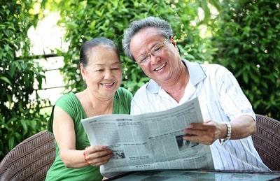 bảo hiểm sức khỏe người già
